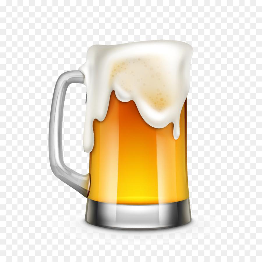 900x900 Beer Cartoon Illustration