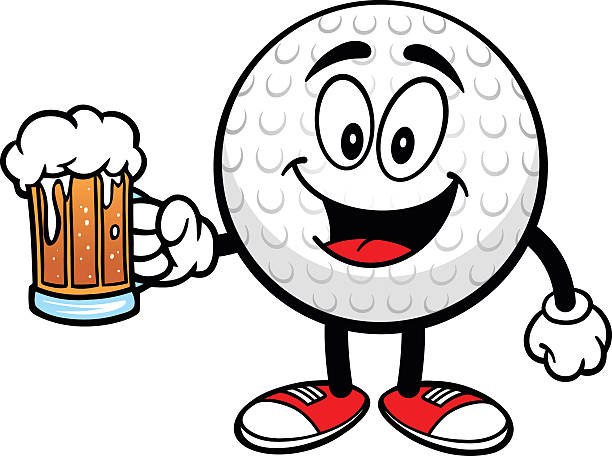 612x456 Golf And Beer Clipart Amp Golf And Beer Clip Art Images