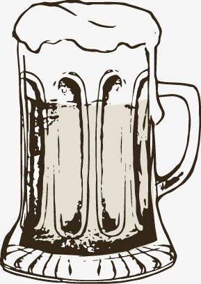 289x408 Vector Artwork Beer, Beer Vector, Artwork, Beer Png And Vector For