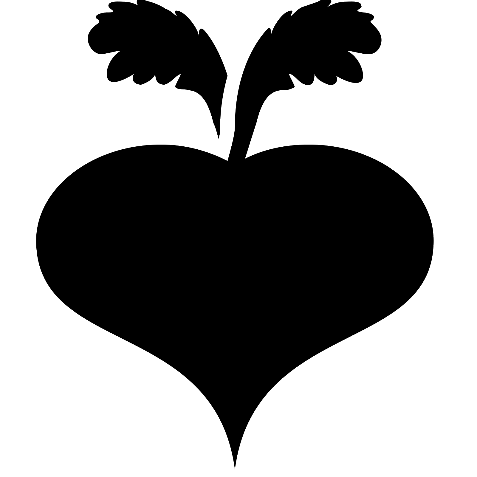 1600x1600 Beet Icon