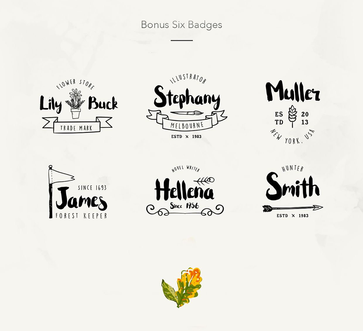 1240x1132 Fouyers Script + Bonus Badges Amp Vector On Behance Logo