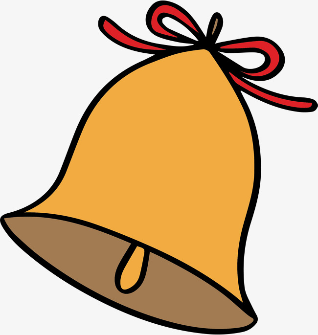 650x685 Golden Bell, Vector Png, Small Bell Png And Vector For Free Download