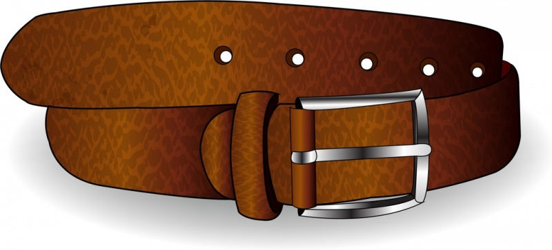 800x363 Vector Leather Belt Free Vector Download (258 Free Vector) For