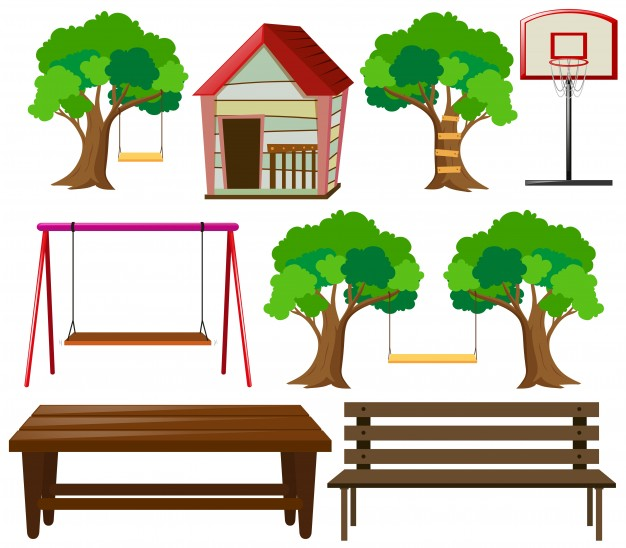 626x548 Bench Vectors, Photos And Psd Files Free Download