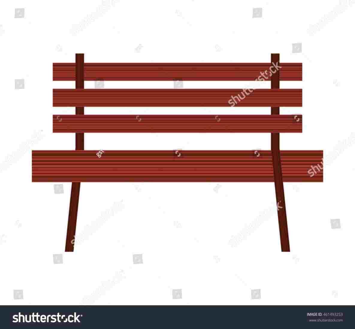 1185x1096 Park Rhkisspngcom Euclidean Park Bench Vector Png Vector Cartoon