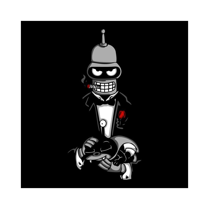 800x800 Bender Black Shirt Sponsor