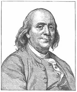 249x300 Benjamin Franklin Clip Art Download