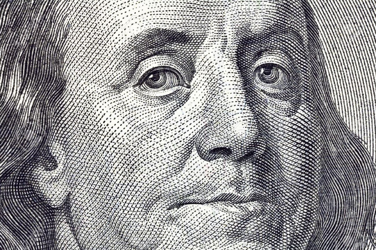 1300x866 Freelancing Is All About The Benjamins. The Mission Medium
