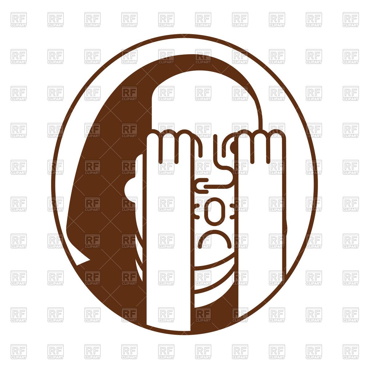 1200x1200 Oh My God Benjamin Franklin Portrait Vector Image Vector Artwork