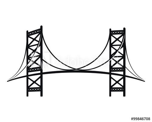 500x400 Benjamin Franklin Bridge