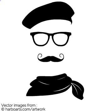335x355 Download French Hipster