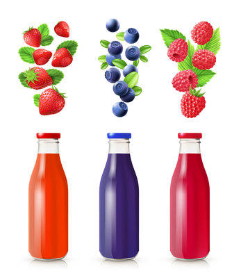347x400 Page 1 Berry On Curated Vector Illustrations, Stock Royalty Free