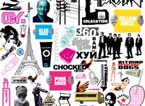 300x220 Free Vector Pack