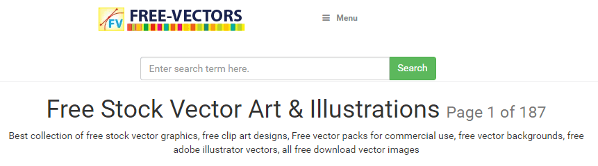 861x240 The 30 Best Free Vector Art Resources On The Web Elegant Themes Blog
