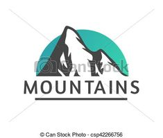 235x199 84 Best Mountain Vector Images In 2018 Free Vector