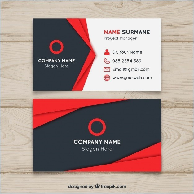 626x626 Business Card Photoshop Template Image Business Card Designs Psd
