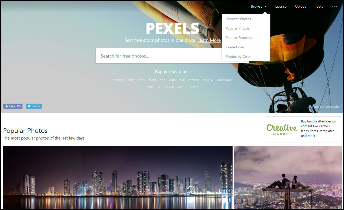 1346x825 11 Best Royalty Free Websites With High Resolution Stock Photos