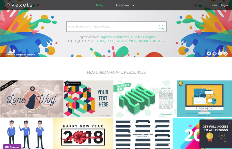 800x514 Top 10 Graphic Design Resources For Designers In 2018
