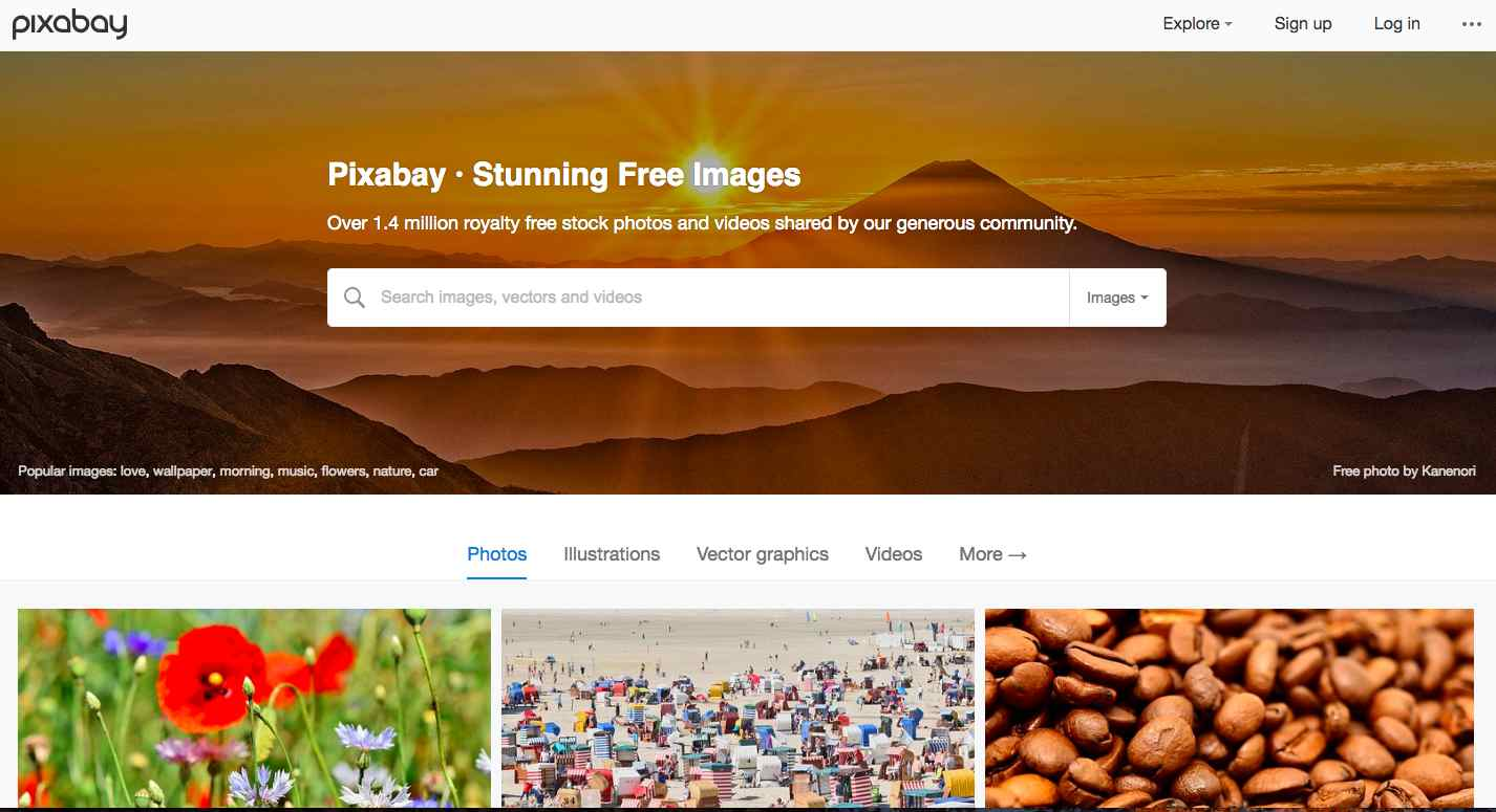 1426x775 20 Best Free Image Download Sites Get Stock Photos For Blogs In