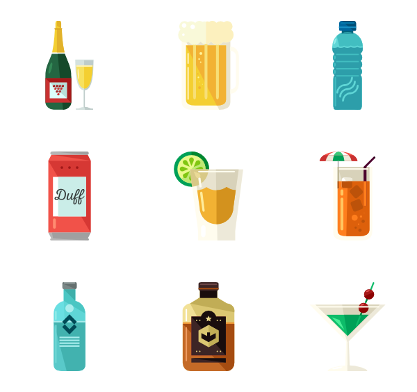 600x564 Collection Of Free Drink Vector Beverage. Download On Ubisafe