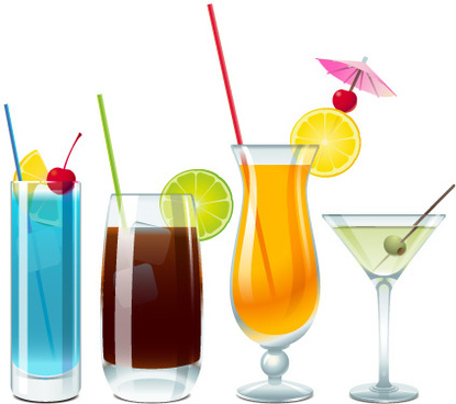 415x368 Drink Free Vector Download (1,305 Free Vector) For Commercial Use
