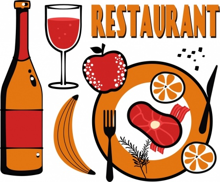 444x368 Beverage Free Vector Download (733 Free Vector) For Commercial Use