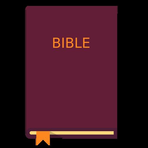 500x500 Bible Vector Image Public Domain Vectors