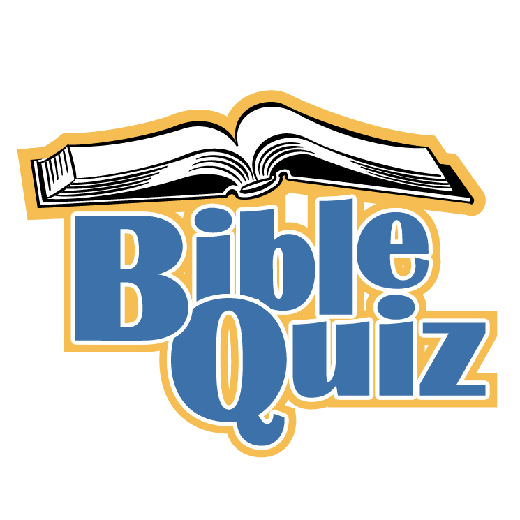 745x745 Bible Quiz Free Vector 4vector