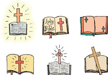 352x246 Open Bible Vector Art Free Vector Download 149519 Cannypic