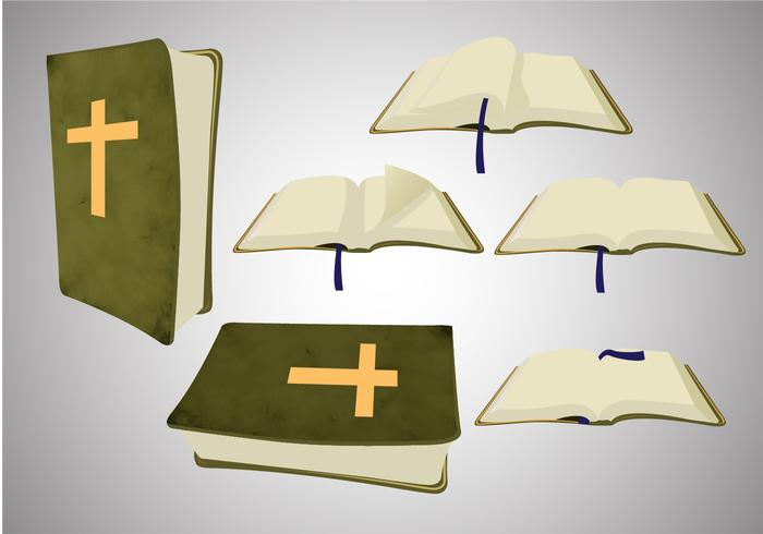 700x490 Bible Free Vector Art