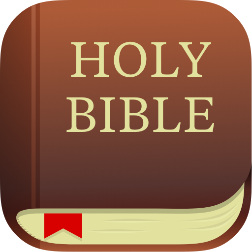 512x512 Bible Vector Drawing