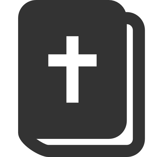 512x512 Bible Vector Png