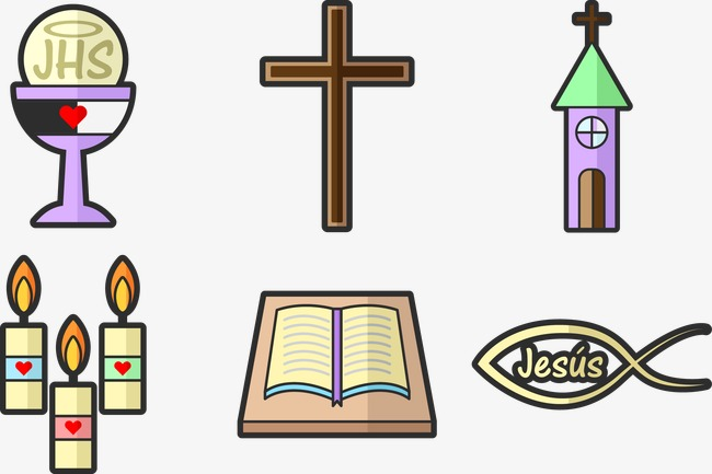 650x433 Vector Bible, Bible, Vector, Cross Png And Vector For Free Download