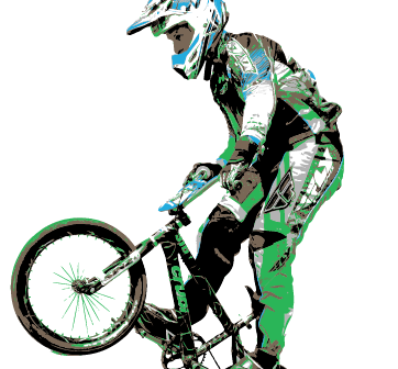 362x336 Free Download Of Cycling Vector Graphics And Illustrations