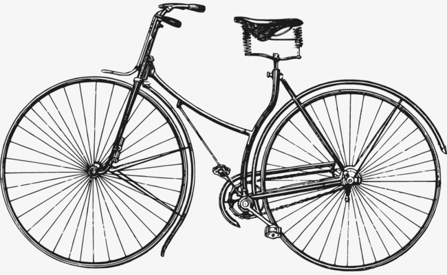 650x400 Vector Bike, Bicycle, Vector Free Download, Bicycle Png And Vector