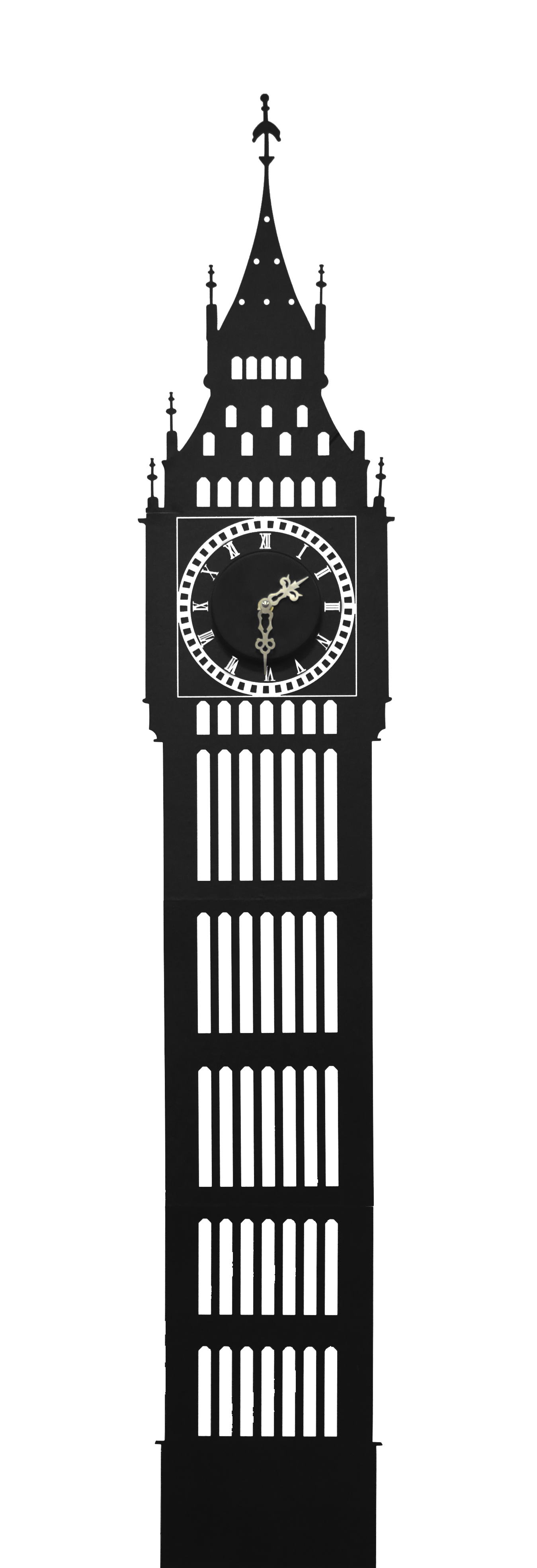 1349x3936 Europe Clipart Big Ben London