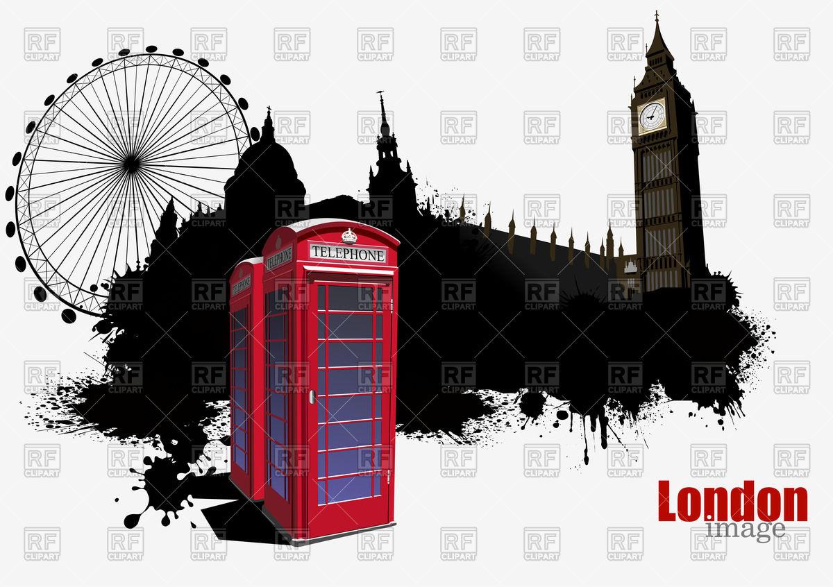 1200x846 Landmarks Of London