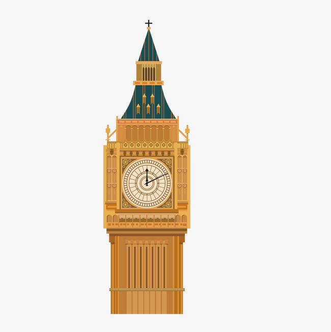 650x651 Vector Big Ben, Vector, Big Ben, Watches And Clocks Png And Vector