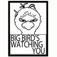 200x200 Free Download Of Big Bird Vector Graphics And Illustrations