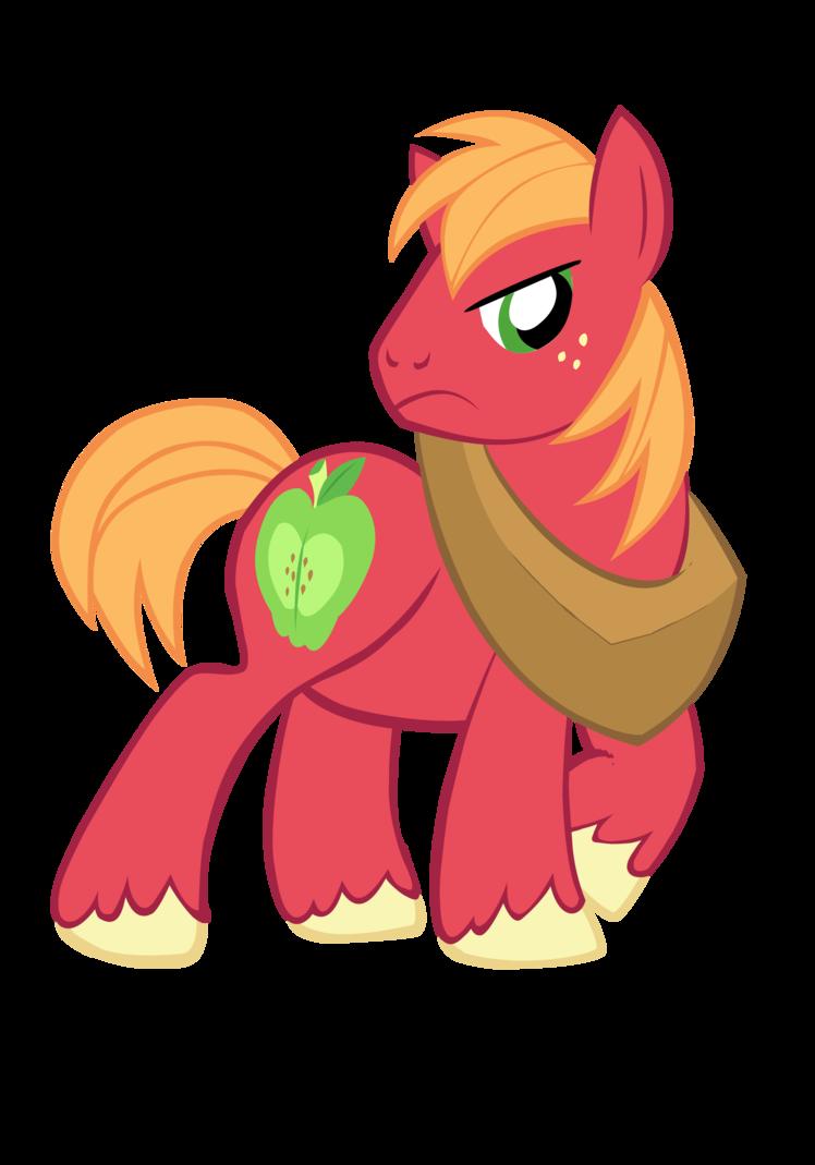 748x1069 Big Macintoshgallery My Little Pony Fan Labor Wiki Fandom