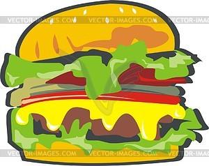 300x238 Big Mac