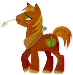 236x242 68 Best Mlp Big Mac Images My Little Pony, Bangs