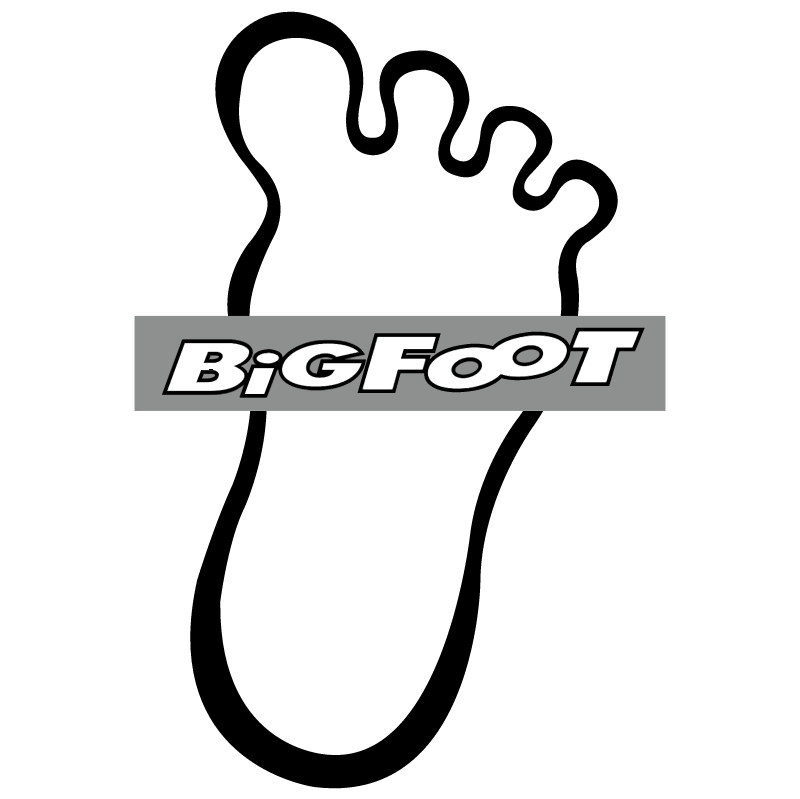 800x799 Bigfoot Free Vectors, Logos, Icons And Photos Downloads