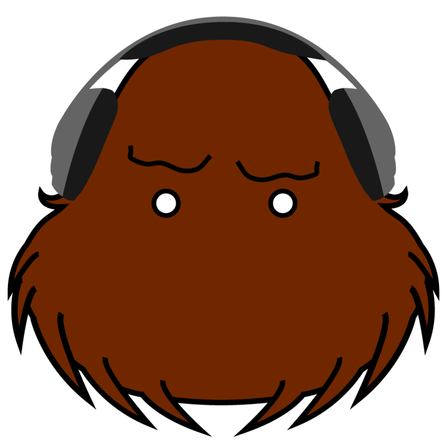 894x894 Collection Of Free Head Vector Sasquatch. Download On Ubisafe