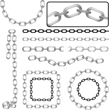 363x368 Bike Chain Link Vector Free Free Vector Download (608 Files) For