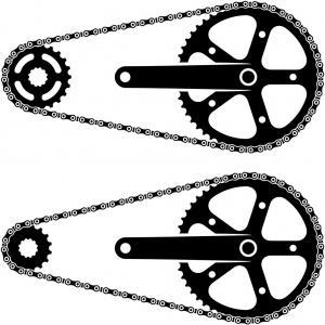 300x300 Bicycle Cassette Mountain Bike Rear Sprocket Lazttweet