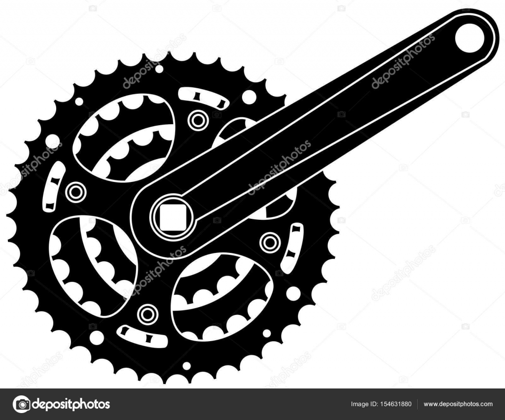 1024x852 Gears Clipart Crank Cute Borders, Vectors, Animated, Black And