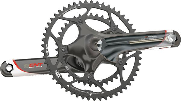 600x334 Technical Cutaway Vector Drawing Of A Bike Crank. On Behance
