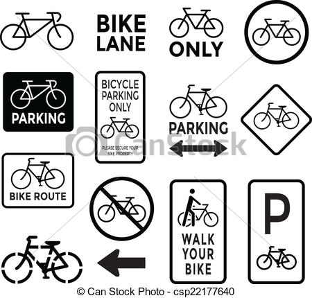 450x430 Bicycle Lane Clipart Vector Graphics. 657 Bicycle Lane Eps Clip