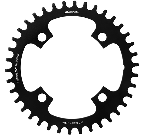 Bike Parts Vector